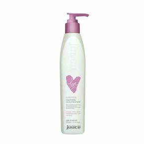 Juuce Love Conditioning Colour Treatment Dusky Rose 220ml