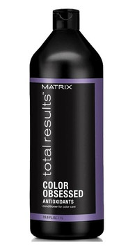 Matrix Total Results Color Obsessed Conditioner - 1L