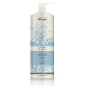 Natural Look Purify Clarifying Shampoo 1000ml