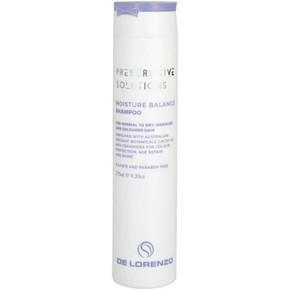 De Lorenzo Prescriptives Moisture Balance Shampoo - 275ml