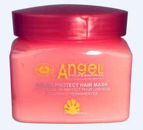 Angel Paris Professional Color Protect Hair Mask - 500ml