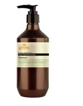 Green Tea Anti Dandruff Shampoo 400ml
