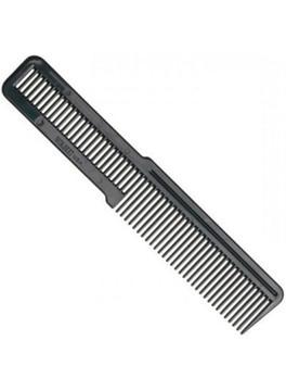 Wahl Barber Clipper Comb Medium Black