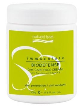 Immaculate BioDefense Day Care Face Cream 500ml