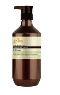Green Tea Anti Dandruff Shampoo 800ml