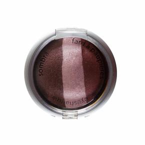 Palladio Baked Eye Shadow Trio - Berry Beautiful