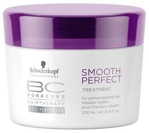 Schwarzkopf Professional Bonacure Keratin Smooth Perfect Treatment - 200ml