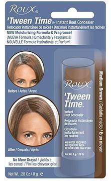 Roux Tween Time Crayon - Medium Brown
