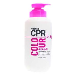 Vita 5 CPR Colour Anti Fade Shampoo  900ml