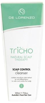 De Lorenzo Tricho Series - Scalp Control Cleanser    200ml