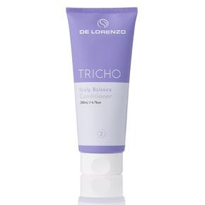 De Lorenzo Tricho Series Scalp Balance Conditioner - 200ml