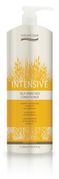 Natural Look Intensive Silk Enriched Conditioner 1000ml