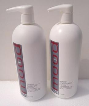 In Mood Renew Shampoo -  1 Litre