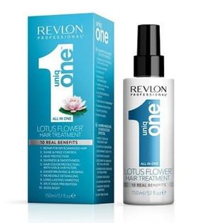 RP Uniqone Lotus Hair Treatment 150ml