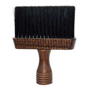 Barber Neck Duster Brush