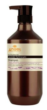 Angel Lavender Full Energetic Shampoo - 800ml