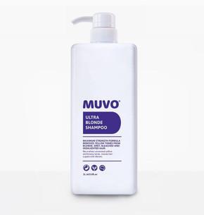 Muvo Ultra Blonde Shampoo - 1L