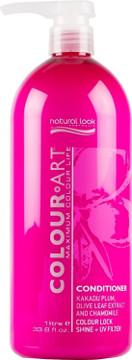 Natural Look Colour Art Conditioner - 1L