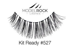 MODELROCK Lashes Kit Ready - #527