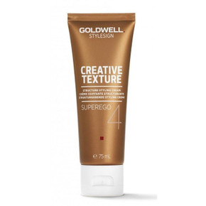 Goldwell StyleSign Creative Texture Structure Styling Cream Superego - 75ml