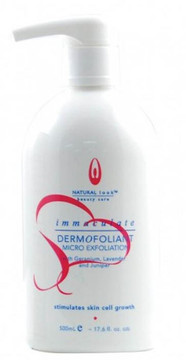 Natural Look Immaculate Dermofoliant Micro Exfoliation 500ml