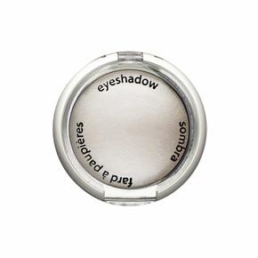 Palladio Baked Eyeshadow Singles - Snow