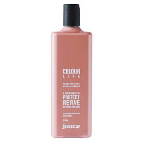 Juuce Color Vamp Conditioner  - 375ml