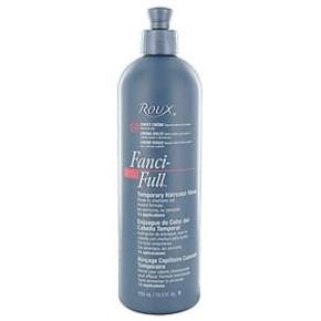 Roux Fanci-Full Rinse 12 Black Rage - 450ml
