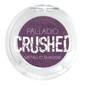 Palladio crushed Metallic Eye Shadow Nebula