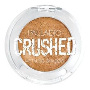 Palladio crushed Metallic Eye Shadow Eclipse