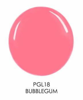 Palladio Herbal Lip Gloss - Bubble Gum