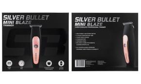 Silver Bullet Mini Blaze Trimmer