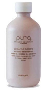 Pure Pearl Miracle Renew Bath (Shampoo) - 300ml