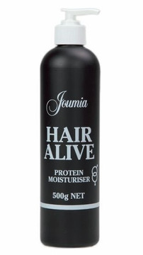Joumia Hair Alive Protein Moisturiser - 500g