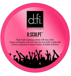 D:FI D Sculpt 75g