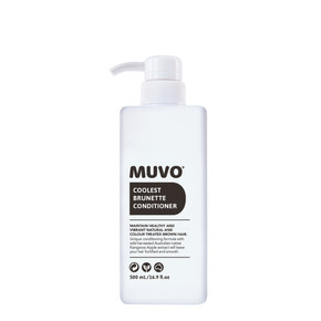 Muvo Professional Coolest Brunette Conditioner 500ml