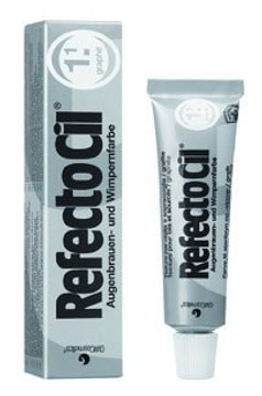 Refectocil Eyelash & Eyebrow Tints R1.1 - Graphite 15ml