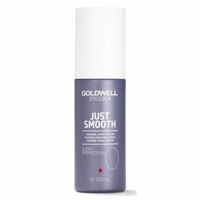 NEW Goldwell Stylesign Just Smooth Sleek Perfection 0 Thermal Spray Serum - 100ml