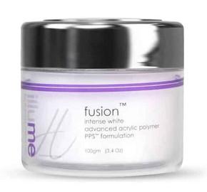 Hawley Manicure Fusion Intense White Advanced Acrylic Polymer PPS Formulation 50gm