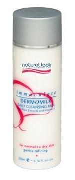 Immaculate Dermomilk Daily Cleanser 200ml