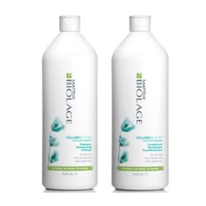 Matrix Biolage Volume Bloom Shampoo & Conditioner Duo Pack - 1L