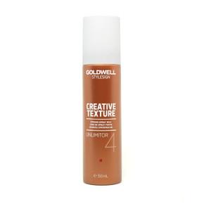 Goldwell Creative Texture Unlimitor - Spray Wax   150ml