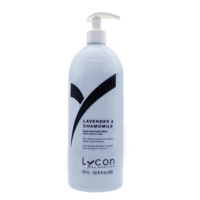 Lycon Lavender & Chamomile Hand and Body Lotion - 1L