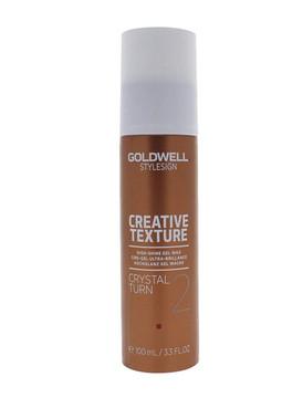 Goldwell Creative Texture Crystal Turn2 Gel Wax - 100ml