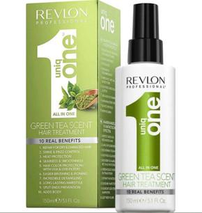 RP Uniqone Green Tea Scent Hair Treatment 150ml