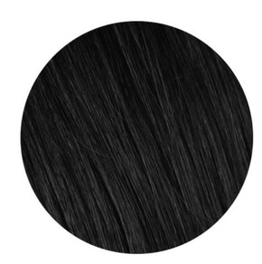 """Salon Professional 20 Piece Tape In Hair Extensions #1 20"""""""