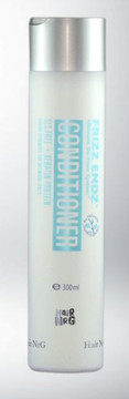 NrG Frizz Ends Conditioner SLS Free + Keratin Protein  300ml