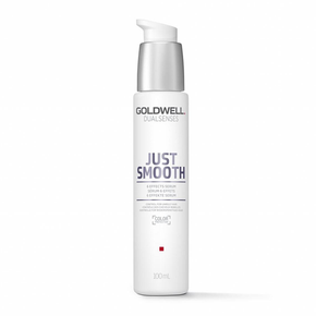 Goldwell DualSenses Just Smooth 6 Effects Serum - 100ml