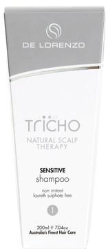 De Lorenzo Tricho Series Sensitive Shampoo - 200ml