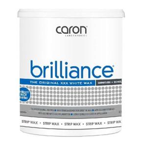 Caron Brilliance XXX Strip Wax Microwaveable - 800g
